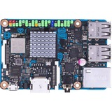Asus Tinker Board S Single Board Computer - Rockchip - Cortex A17 - RK3288 - Quad-core (4 Core) - 1.80 GHz - 2 GB - LPDDR3 - 16 GB Flash Memory - ARM - Mali-T764 - Wireless LAN - Bluetooth - HDMI - 4 x Number of USB Ports - 4 x Number of USB 2.0 Ports - N