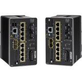 IE-3200-8P2S-E