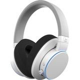 Creative SXFI AIR Headset - Stereo - Mini-phone - Wired/Wireless - Bluetooth - 33 ft - 32 Ohm - 20 Hz - 20 kHz - Over-the-head - Binaural - Circumaural - Black, White