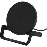 Belkin BOOST↑UP™ Wireless Charging Stand 10W - Input connectors: USB - AC Plug