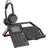 Plantronics Elara 60 Speakerphone - Headphone - Microphone - AC Adapter - TAA Compliant