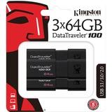 DT100G3/64GB-3P