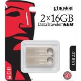 DTSE9H/16GB-2P