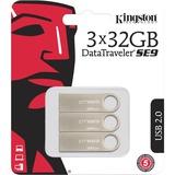 DTSE9H/16GB-3P