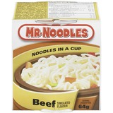 Vending Products of Canada Soup - Beef - 64 g - 12 / Carton