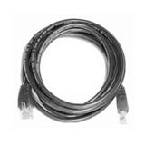 HP Cat.5E UTP Cable - RJ-45 Male - RJ-45 Male - 50ft