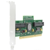 HP SAS RAID 3G 2-Port Int (SFF-8484) PCI-X 133Mhz Controller for ProLiant