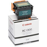Canon BC-1300 Printhead