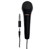 Sony Omnidirectional Microphone / Mfr. No.: Fv100