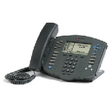 POLYCOM 2200-11631-001 SoundPoint 601 IP Phone