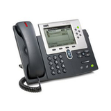 CISCO CP-7961G-CH1 Unified 7961G IP Phone