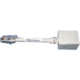 Cable Rolled Serial Adapter 0.1m 0.33ft / Mfr. No.: Adp010104-01