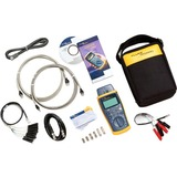 Fluke Networks CableIQ Residential Qualifier Kit