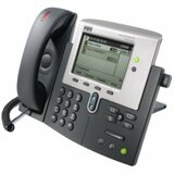 CISCO CP-7941G-GE 7941G-GE IP Telephone