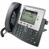 CISCO CP-7941G-GE 7941G-GE IP Telephone