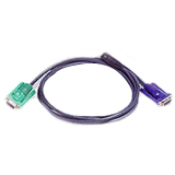 3ft USB Intelligent KVM Cable / Mfr. No.: 2l5201u