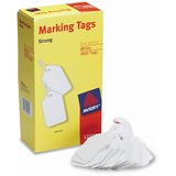 "Avery® Marking Tags, Strung, 2-3/4"" x 1-11/16"", 1,000 Tags (12201)"