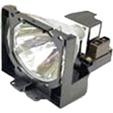Lv-Lp26 Replacement Lamp 190w Nsh Lamp For Lv-7265/7260/7250 / Mfr. no.: 1297B001