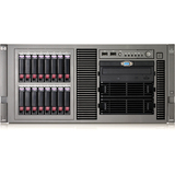 HP 410636-001 ProLiant ML370R05 Server