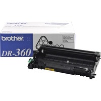 Brother DR-360 Drum Unit for Brother DCP-7030, DCP-7040, HL-2140, HL-2150N, HL-2170W, MFC-7320, MFC-7340, MFC-7345N, MFC-7440N, MFC-7840W (12,000 Yield)