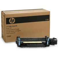 Hewlett Packard CE484A Fuser Maintenance Kit for HP Color LJ CM3530 MFP/ CP3525 Series/ Enterprise 500 Series M551 (110V) (150,000 Yield)