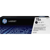 Hewlett Packard CE278A Toner Cartridge for LJ M1536, P1566, P1606 (HP CE278A, HP 78A) (2,100 Yield)