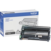 Brother DR-420 Drum Unit for Brother DCP-7060D, DCP-7065DN, IntelliFax-2840, IntelliFAX-2940, HL-2220, HL-2230, HL-2240, HL-2240D, HL-2270DW, HL-2275DW, HL-2280DW, MFC-7240, MFC-7360N, MFC-7365DN, MFC-7460DN, MFC-7860DW (12,000 Yield)