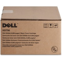 Dell HX756 High Yield Toner Cartridge for Dell 2335DN (Dell 330-2209) (6,000 Yield)