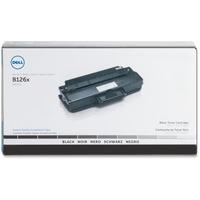 Dell 331-7328 High Yield Toner Cartridge for B1260DN, B1265DNF, B1265DFW (Alternative for Dell 331-7328, DRYXV, RWXNT) (2,500 Yield)