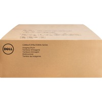 Dell TWR5P CMYK Imaging Drum for Dell c2660dn, C2665dnf, c3760n, c3760dn, c3765dnf, S3840cdn, S3845cdn (Dell 593-BBEJ, TWR5P, 331-8434, 59J78) (55,000 Yield)