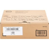 Dell NTYFD Waste Toner Container for Dell C2660dn, C2665dnf, C3760dn, C3760n, C3765dnf (Dell NTYFD, 331-8438) (30,000 Yield)