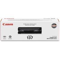 Canon 9435B001AA Toner Cartridge for imageCLASS MF212W, MF216N, MF227DW, MF229DW (Canon 9435B001AA, CRG-137) (2,400 Yield)
