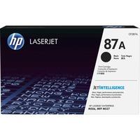 Hewlett Packard CF287A Toner Cartridge for HP LaserJet M506, M527 (9,000 Yield) (HP CF287A, HP87A)