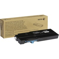 Xerox 106R03526 Extra High Capacity Cyan Toner Cartridge for Xerox VersaLink C400, C405 (8,000 Yield) (No Returns)