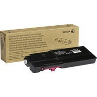 Xerox 106R03527 Extra High Capacity Magenta Toner Cartridge for Xerox VersaLink C400, C405 (8,000 Yield) (No Returns)