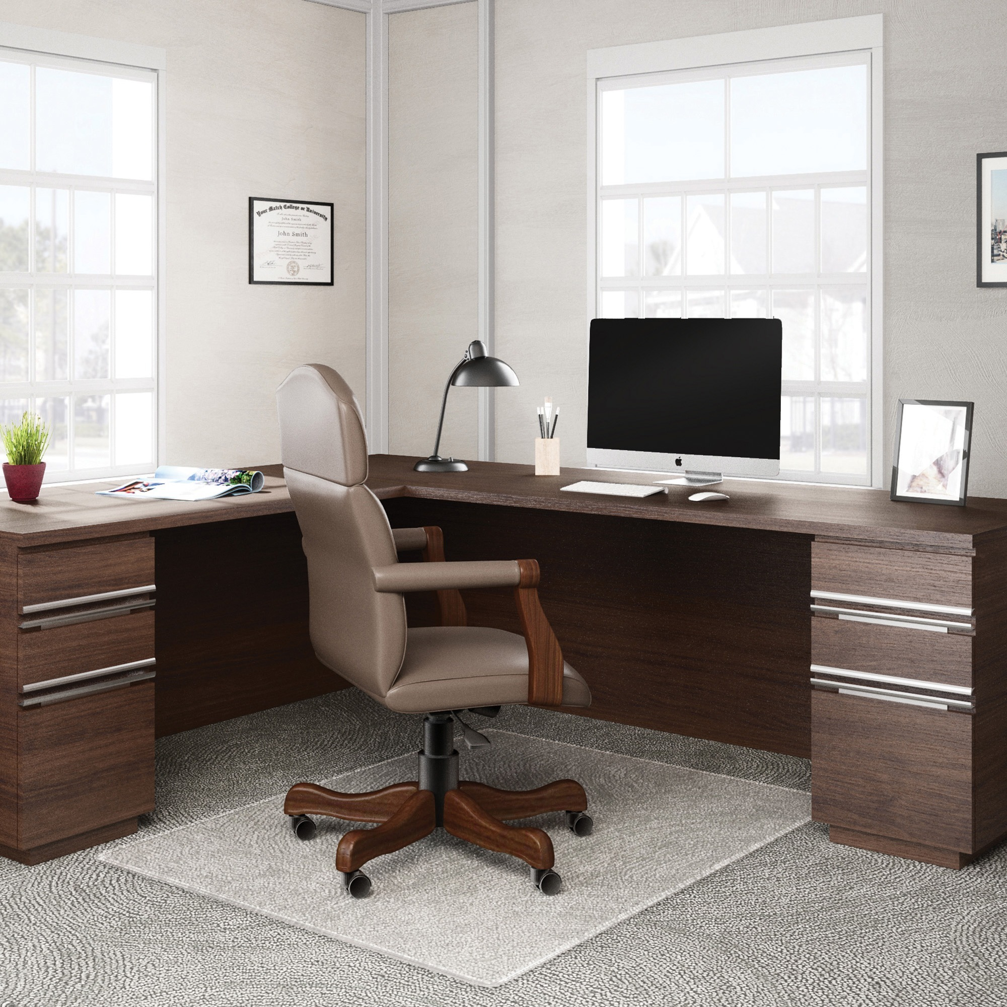 okanagan office systems furniture chairs chair mats