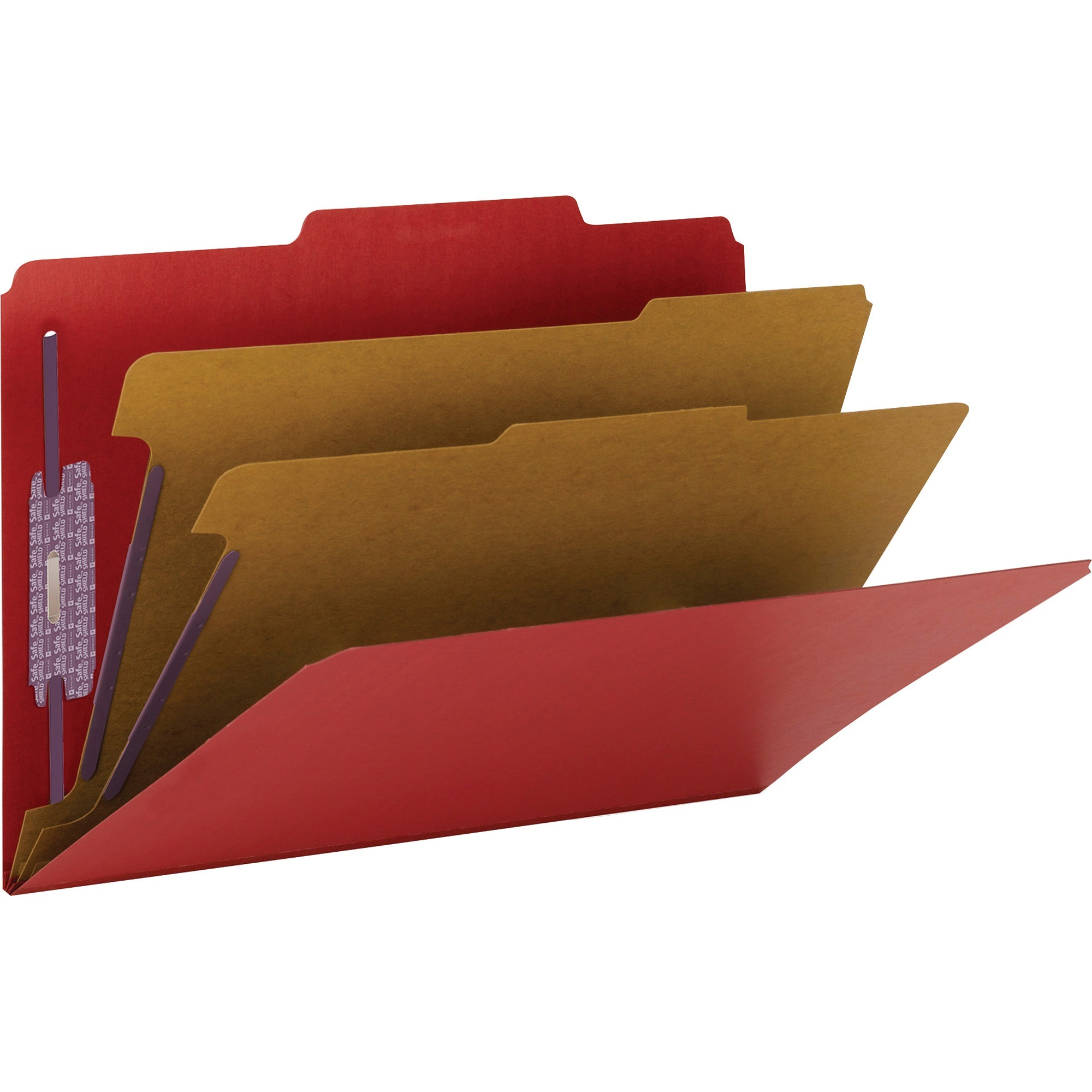 kamloops office systems    office supplies    filing supplies    classification folders