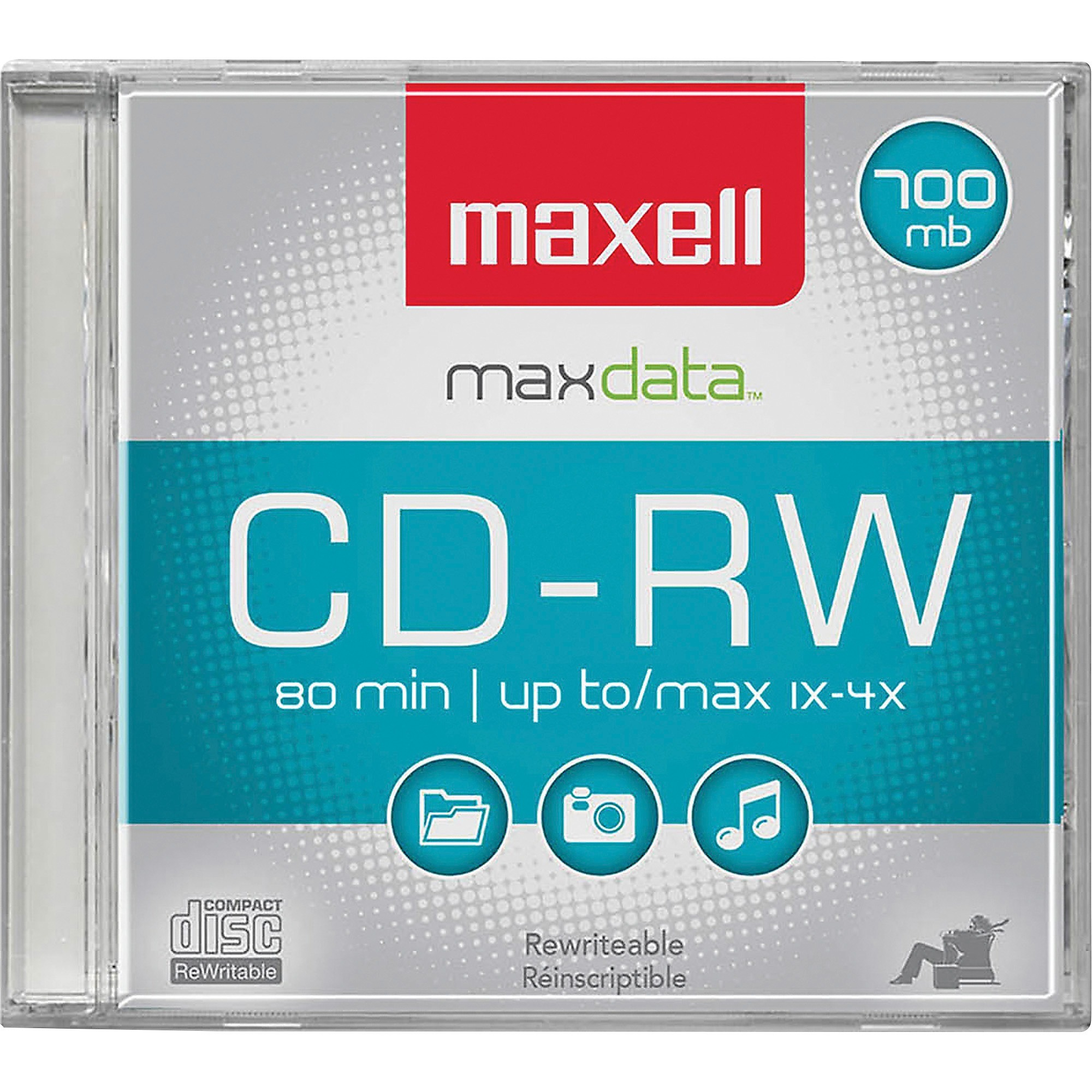 How to Erase a Rewritable CD Using Windows Media Player