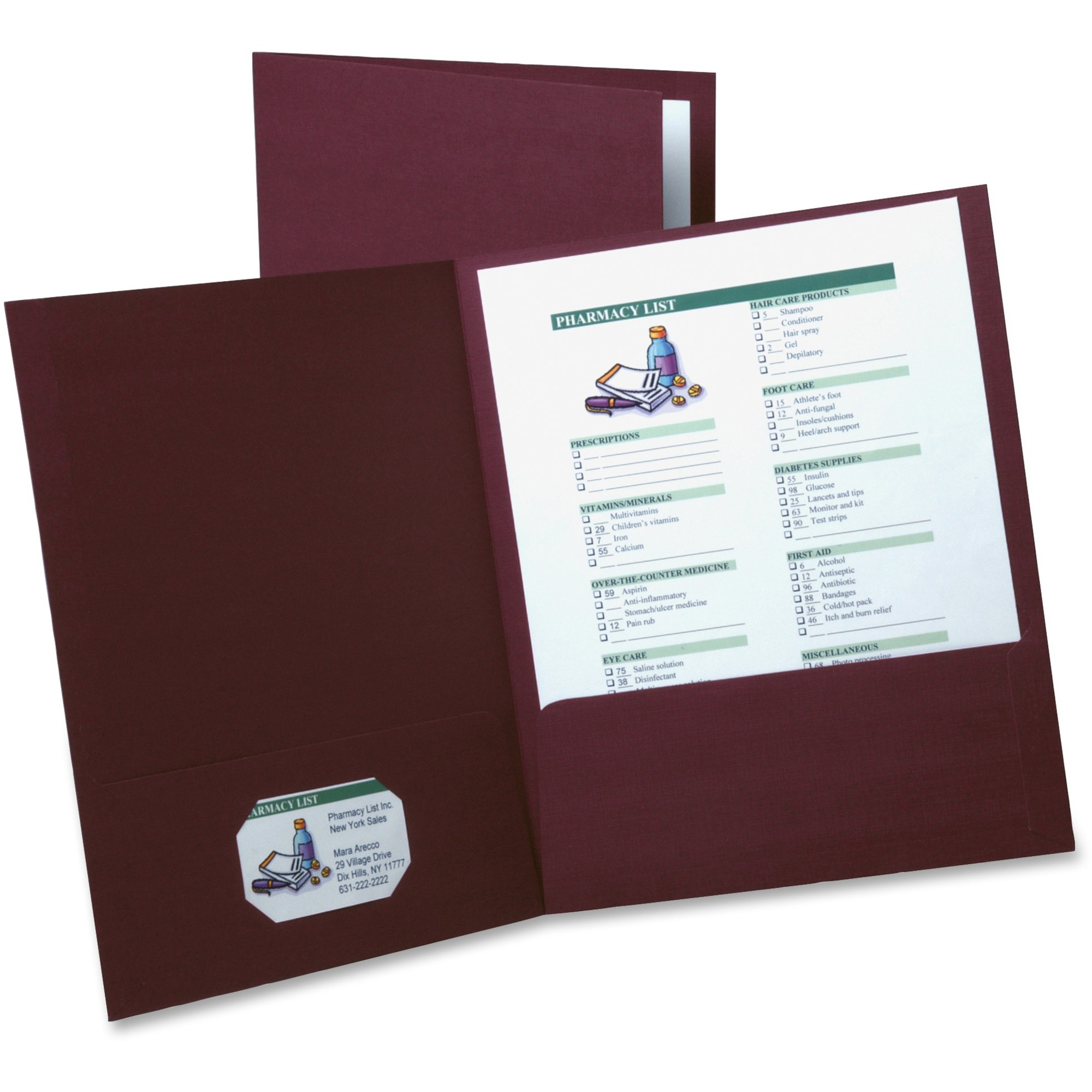 Oxford Twin Pocket Folder  Madill  The Office Company. How To Attach A Resume To Email. Accounting Resume Samples Canada. Barista Sample Resume. It Resume Example. How To Form A Resume. Free Blank Resume. Mechanics Resume. Engineering Resume