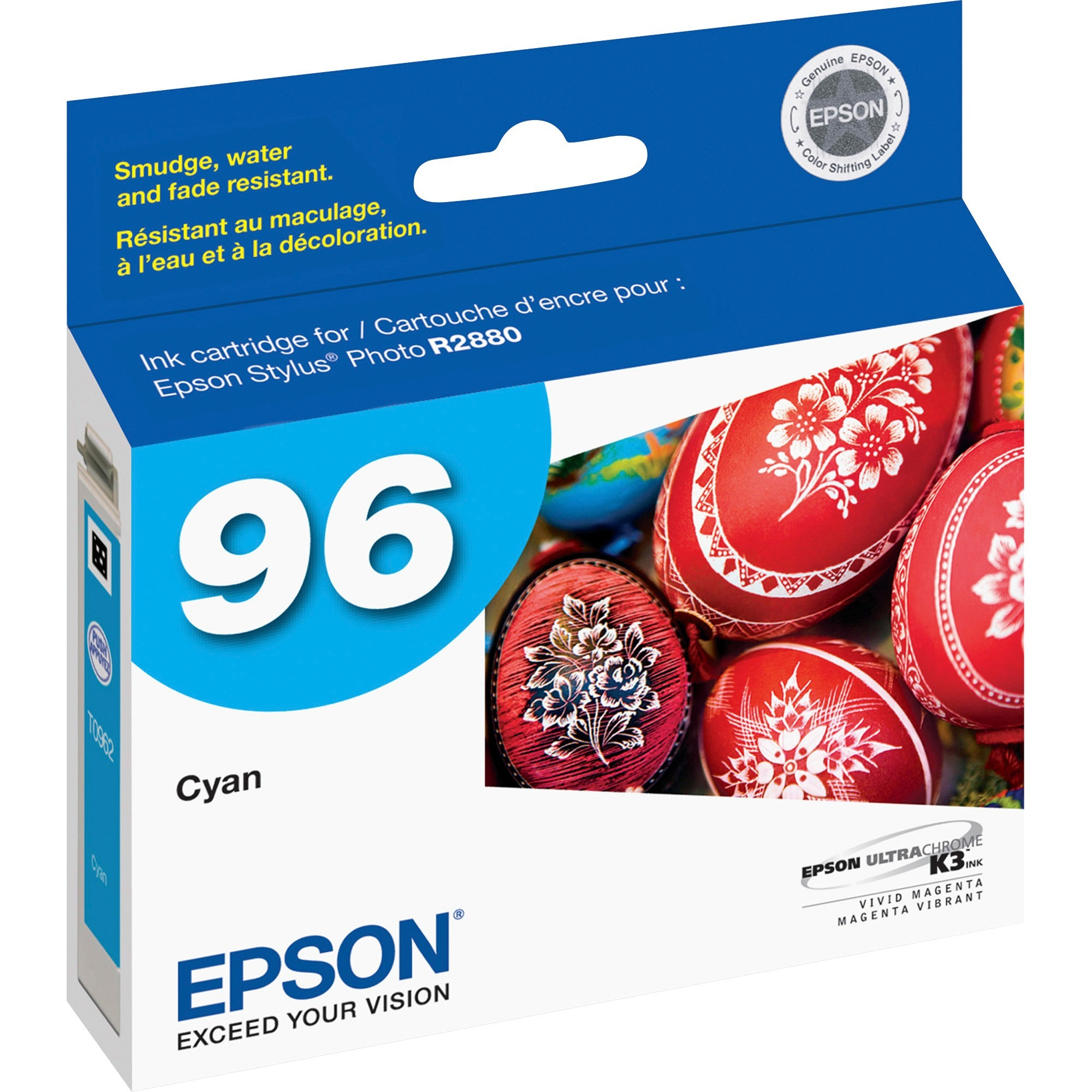 Epson Corporation Epson Original Ink Cartridge - Inkjet