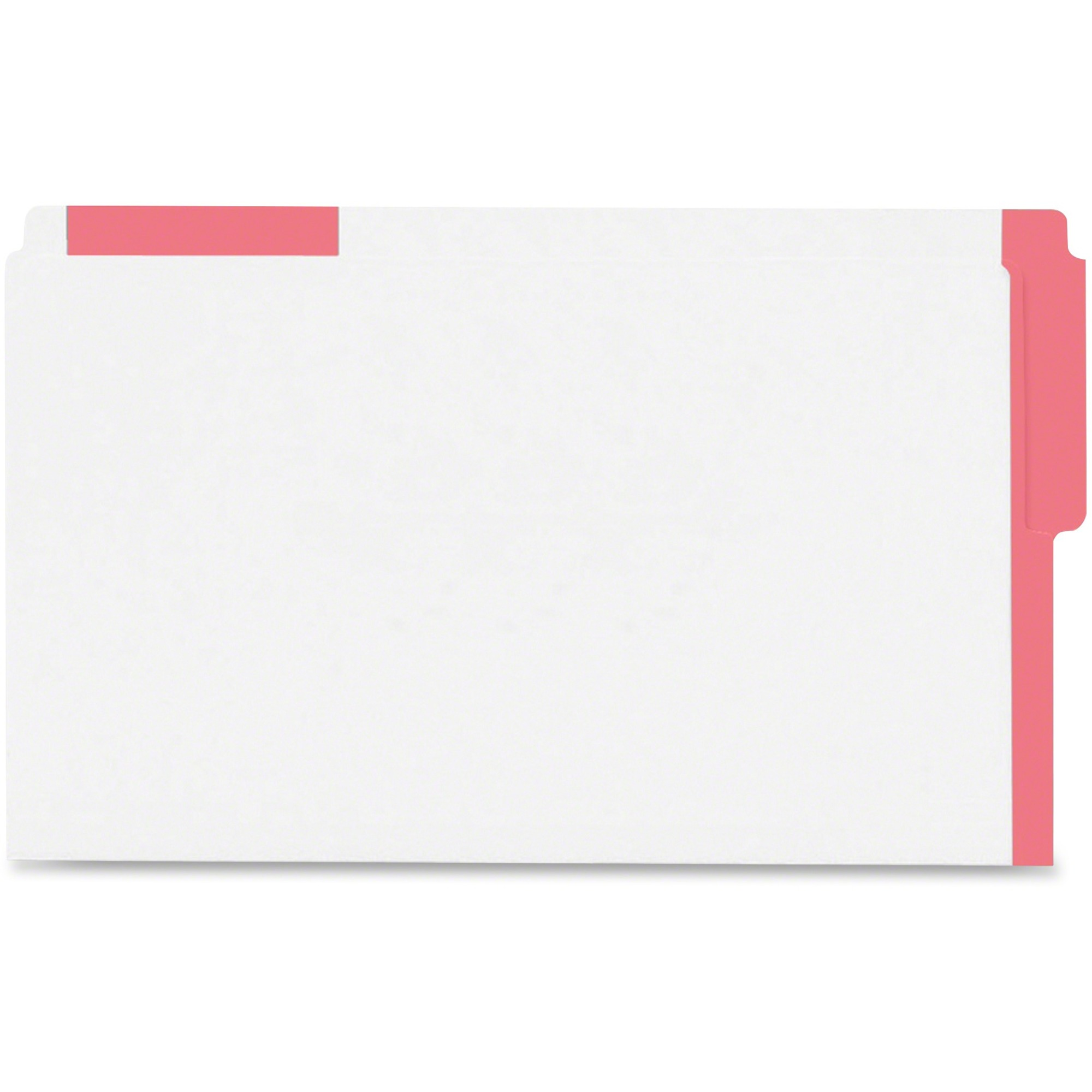 Pendaflex Color Coded Top End Tab File Folder Legal Location