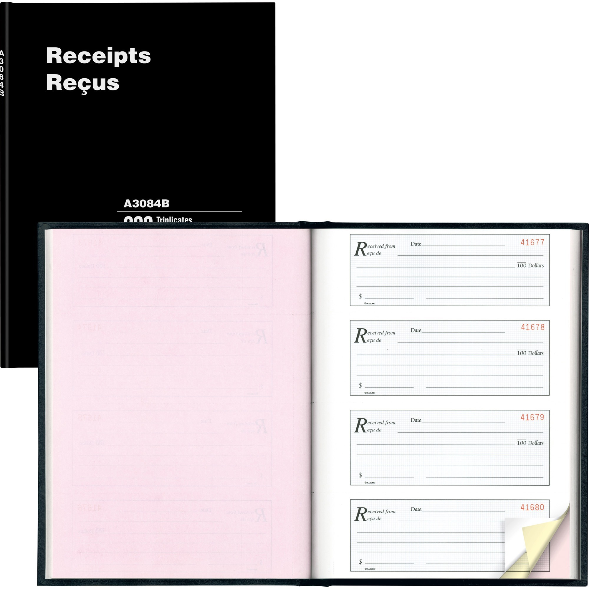 What is a required copy. A binding copy is