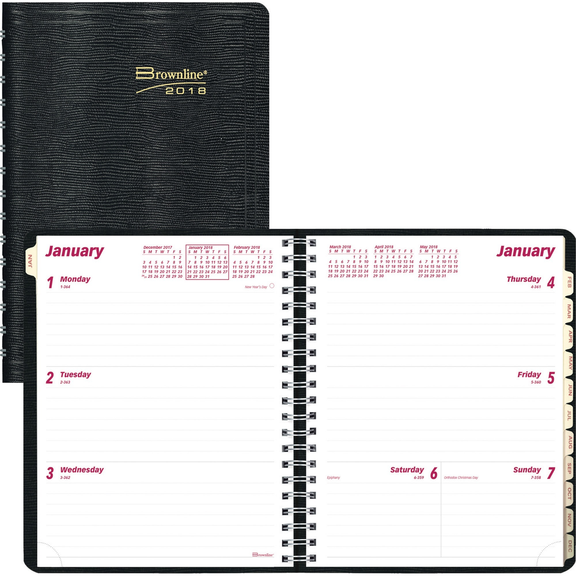 HOME :: Office Supplies :: Calendars & Planners