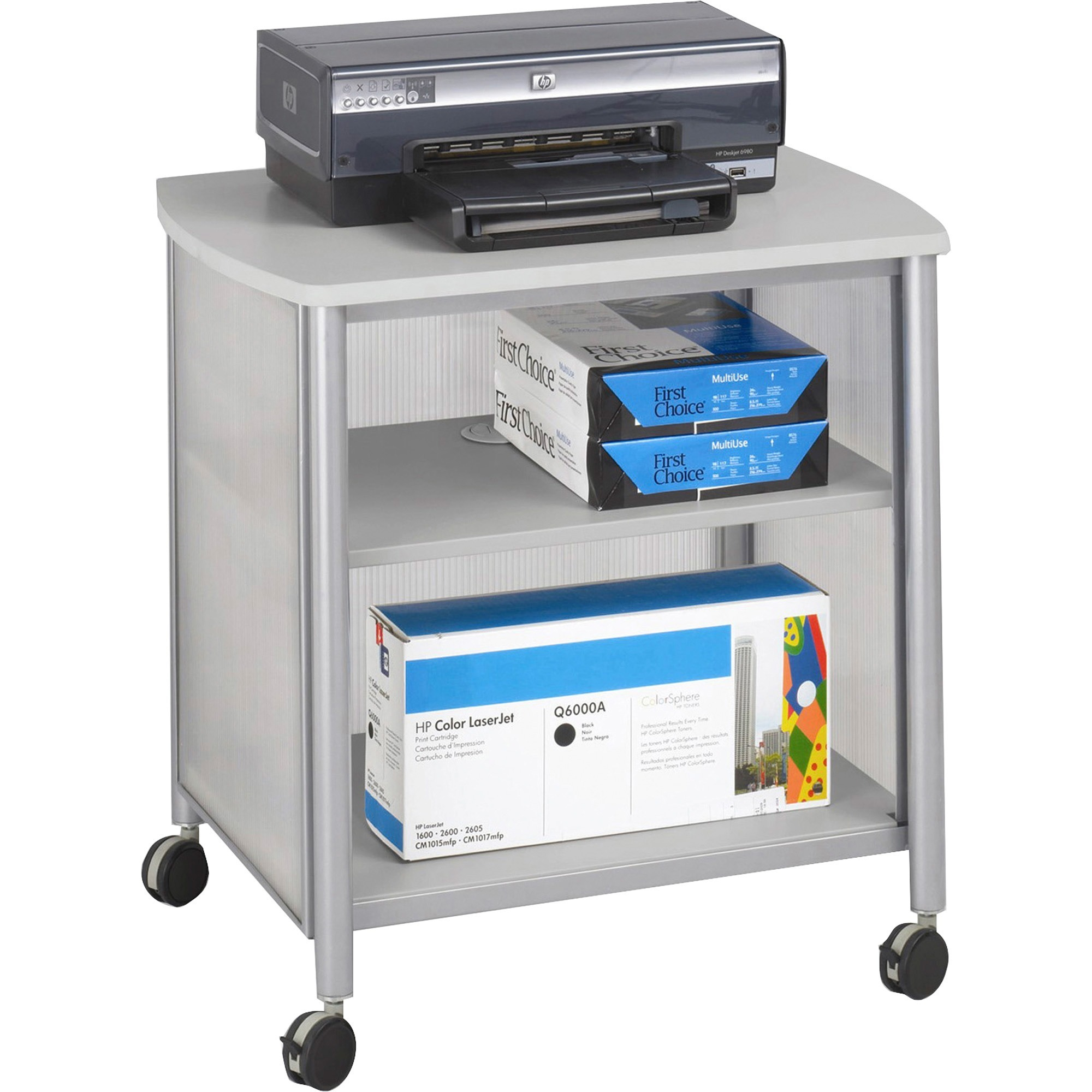 West Coast Office Supplies :: Furniture :: Carts & Stands :: Stands