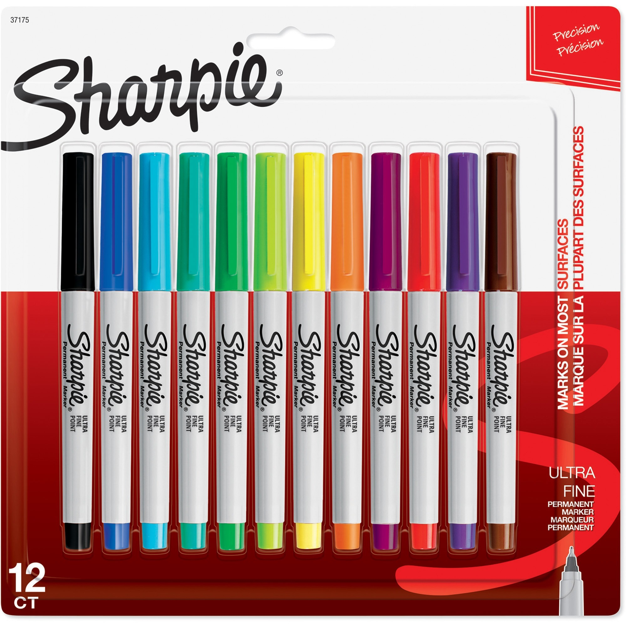 Sharpie 37175PP Permanent Marker - Madill - The Office Company