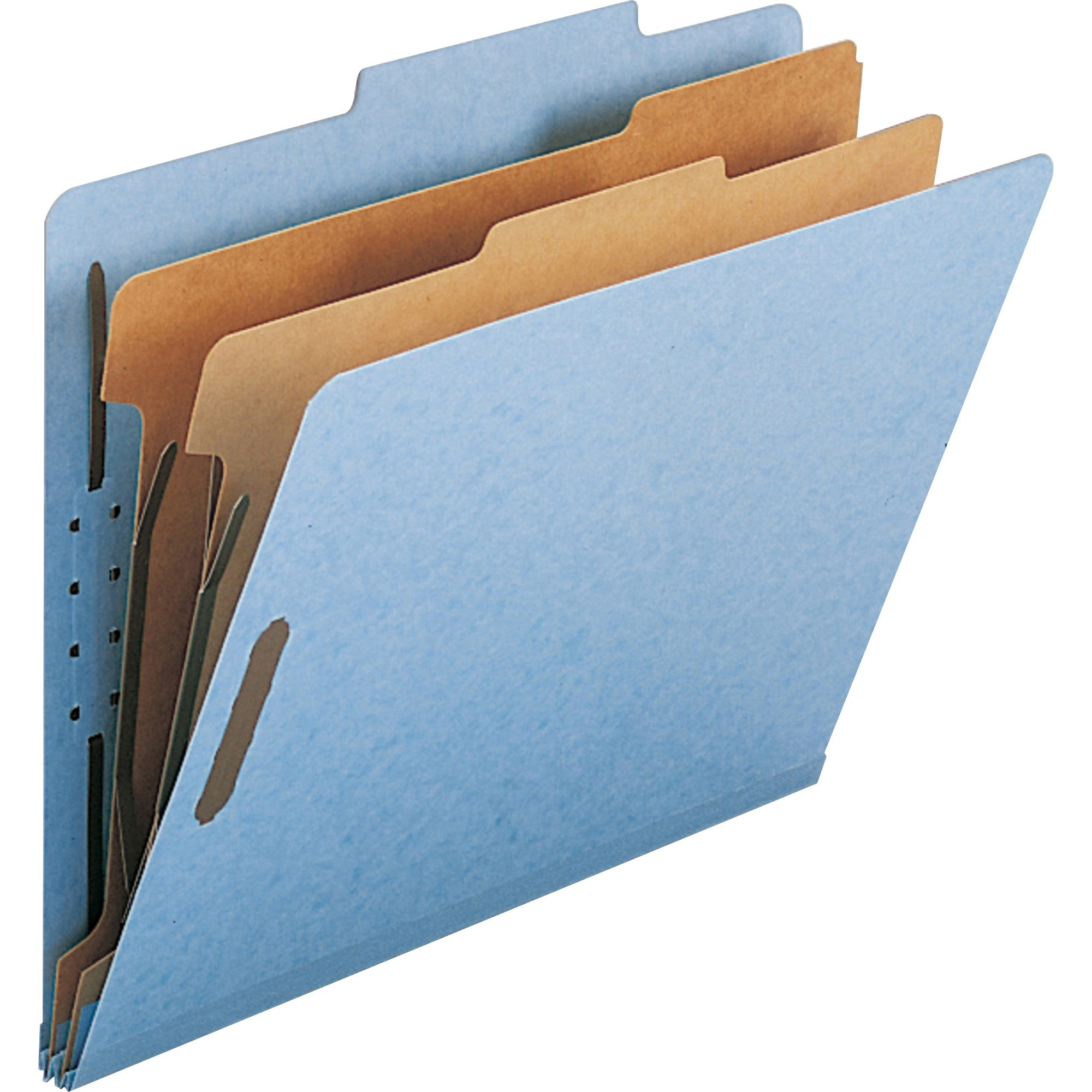 home    office supplies    filing supplies    classification folders    pressboard