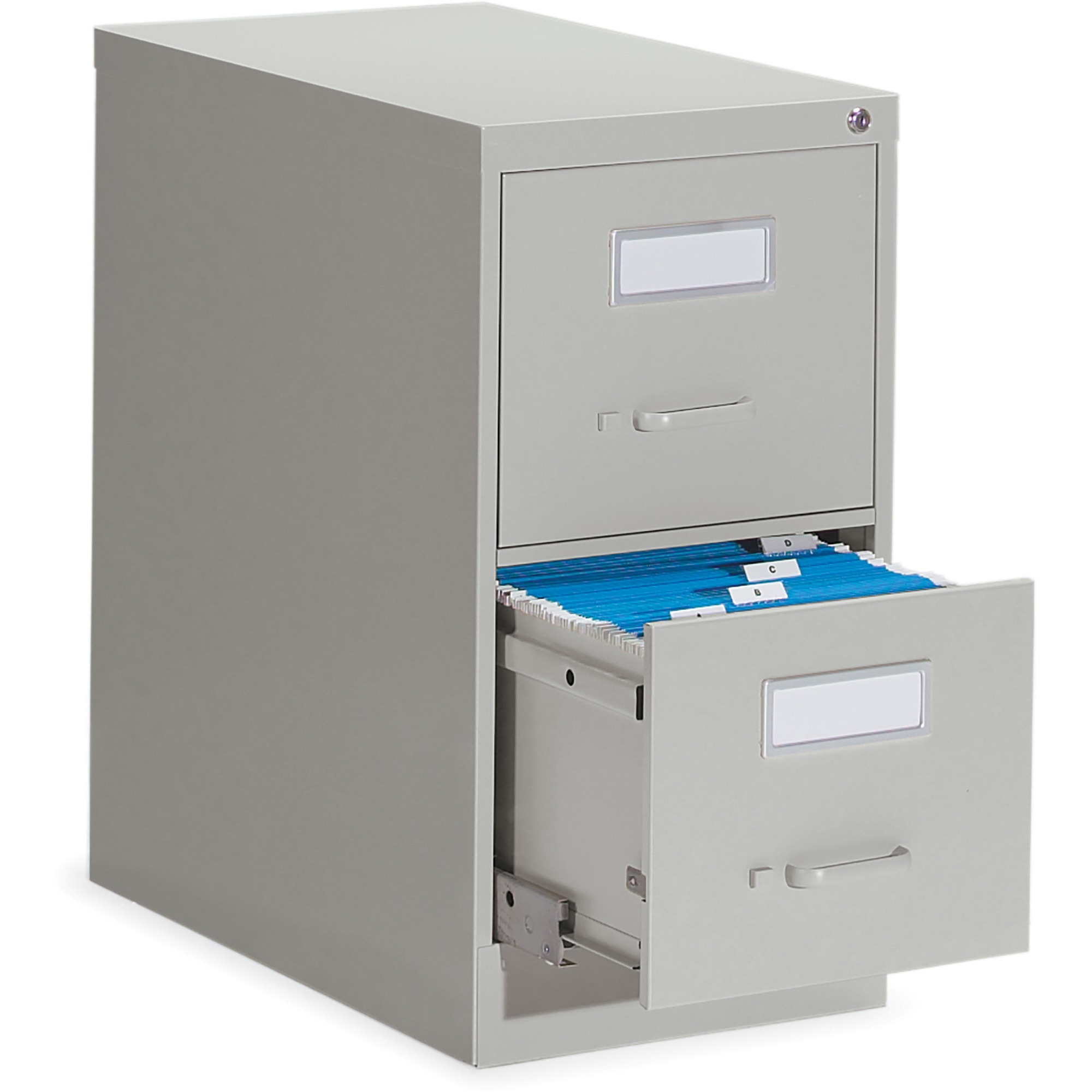 new style a25c5 b0902 Global 2600 Vertical File Cabinet - 15