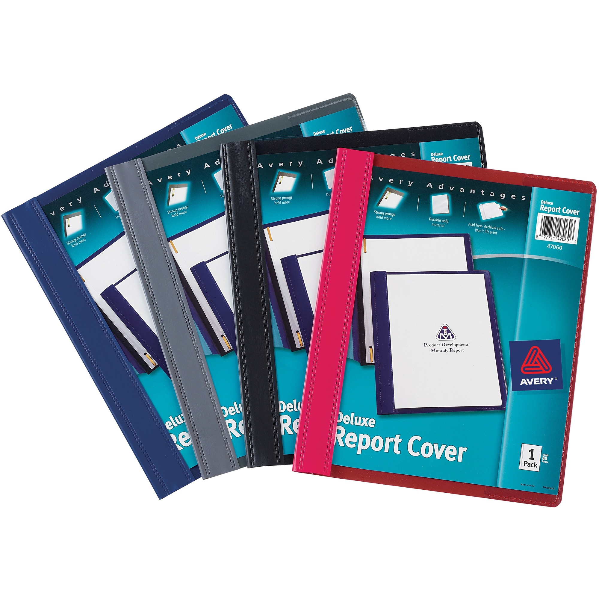 ocean stationery and office supplies    office supplies    filing supplies    report covers