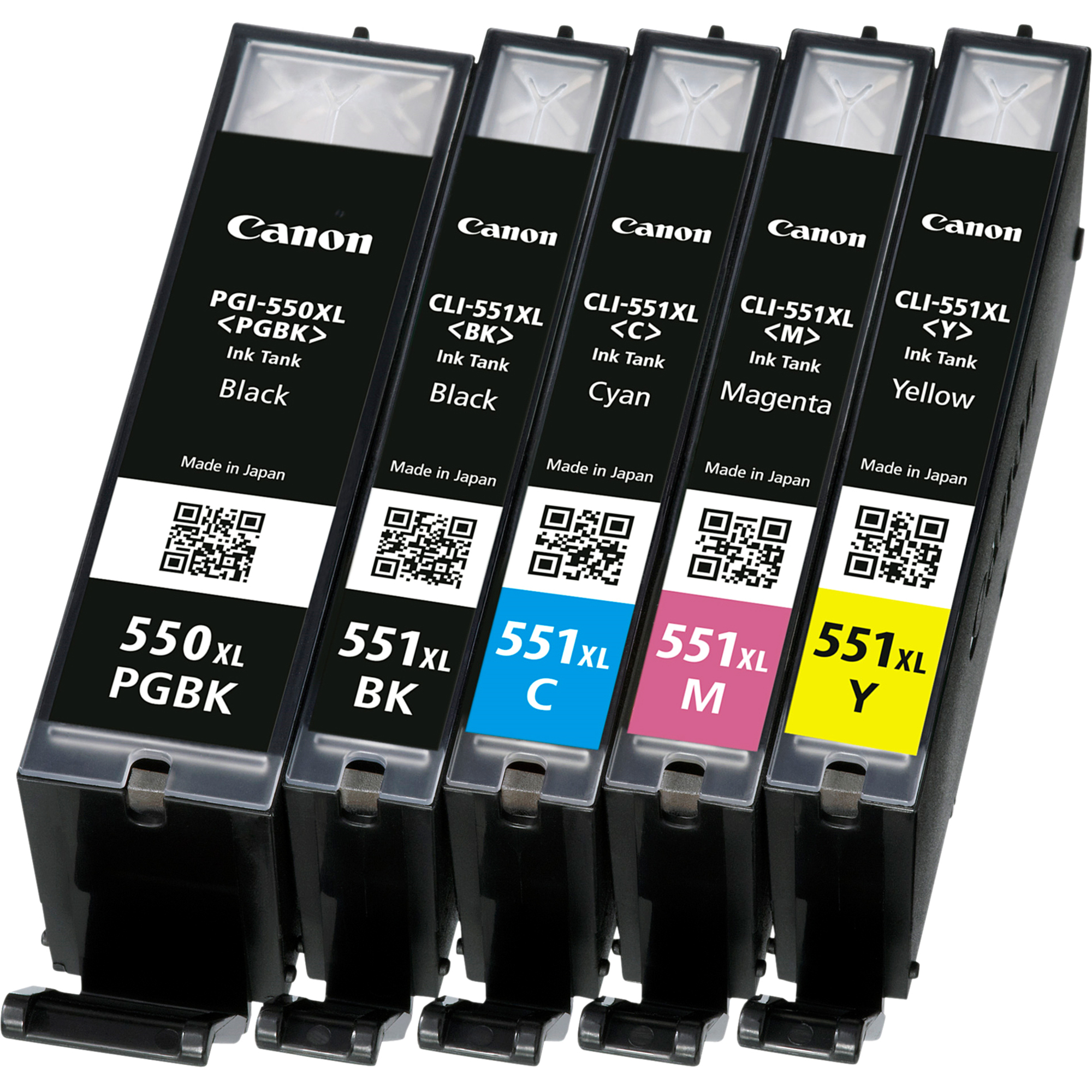 Canon CLI-551M XL Ink Cartridge - Magenta