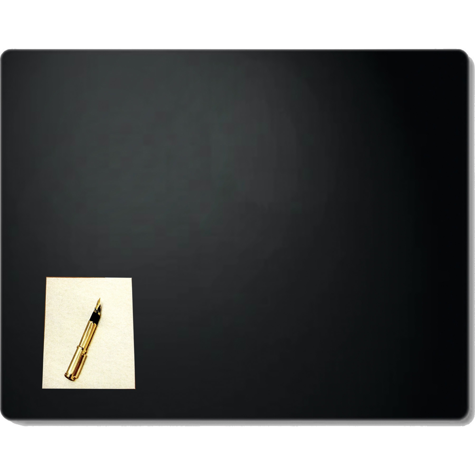 Artistic Plain Leather Desk Pads Rectangle 19 482 60 Mm Width